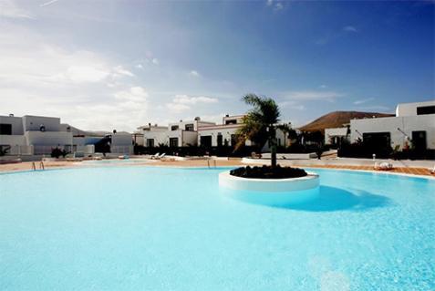 Property in Puerto Calero