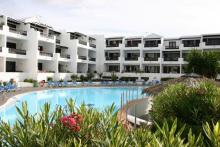 apartment for sale in Costa Teguise